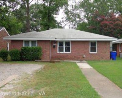 1724 48th St, Norfolk, VA 23508 4 Bedroom House