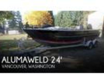 Alumaweld - 21 Formula Vee