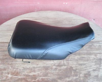 Seat for Honda Rancher with New cover