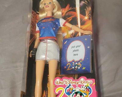 Disney Barbie 1998