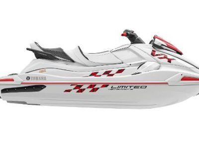 2022 Yamaha WaveRunner VX Limited Ho