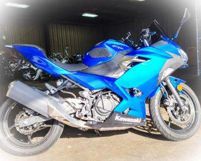 2018 Kawasaki Ninja 400 Sport Virginia Beach, VA