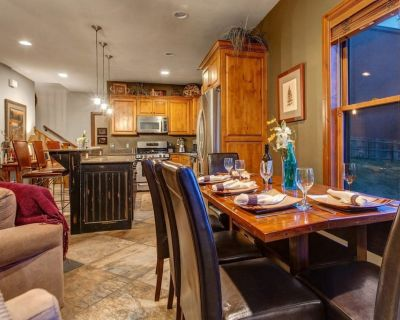 Abode at Empire - Near Park City Mountain Resort - Downtown Park City