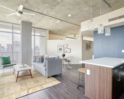 Sonder at McKinley | Two-Bedroom Apartment w/ Balcony - Downtown Phoenix