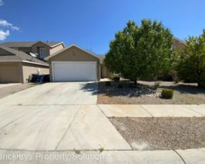 10540 Calle Merida Nw, Albuquerque, NM 87114 3 Bedroom House