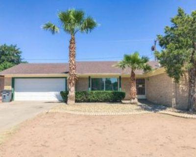 3032 Orkney Rd, El Paso, TX 79925 3 Bedroom Apartment