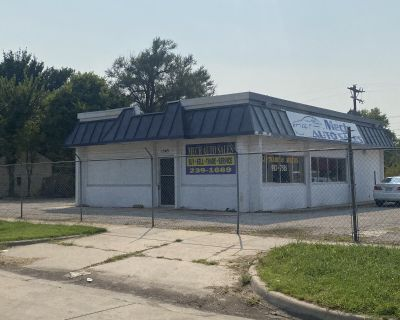 Stand Alone Garage For Sale