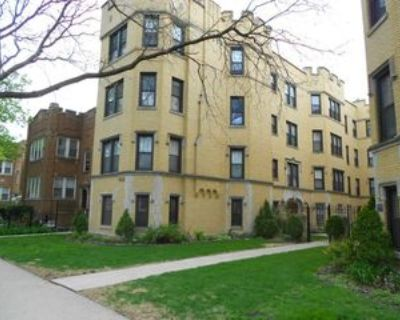 6438 N Leavitt St Apt 3s #Apt 3s, Chicago, IL 60645 2 Bedroom Condo