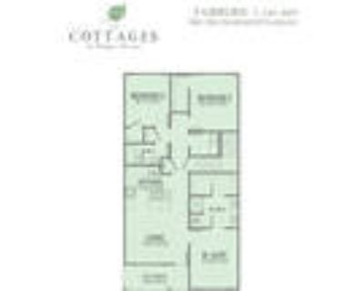 The Cottages at Ridge Pointe - Fairburn
