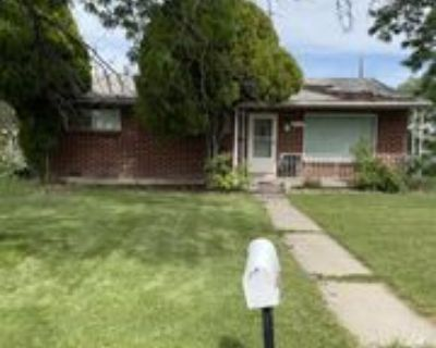 3351 S Maple Way #1, West Valley City, UT 84119 3 Bedroom Apartment