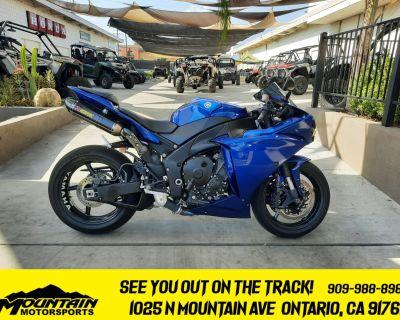 2013 Yamaha YZF-R1 Supersport Ontario, CA