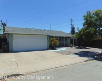 26362 Peterman Ave, Hayward, CA 94545 3 Bedroom House