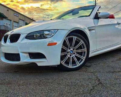 2008 BMW M3 Standard