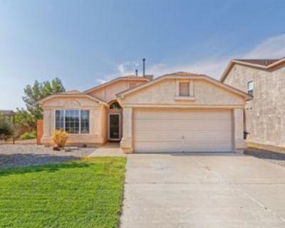 601 Morning Meadows Dr Ne #1, Rio Rancho, NM 87144 3 Bedroom Apartment