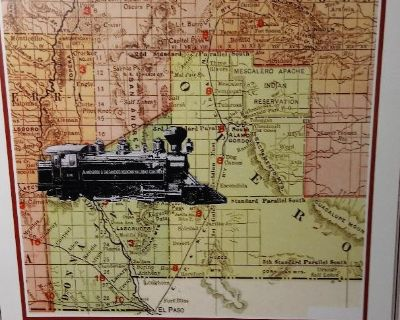 HERITAGE - The Train That Brought Us Here
