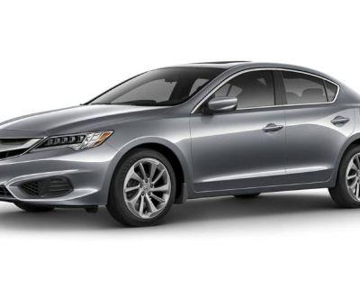 2016 Acura ILX Premium Package