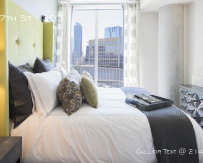 Incredible apartment in Downtown Austin-4 weeks free!!