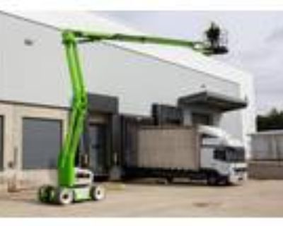 2019 NiftyLift HR15N Articulated Boom