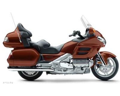 2007 Honda Gold Wing Audio / Comfort / Navi Touring Norfolk, VA