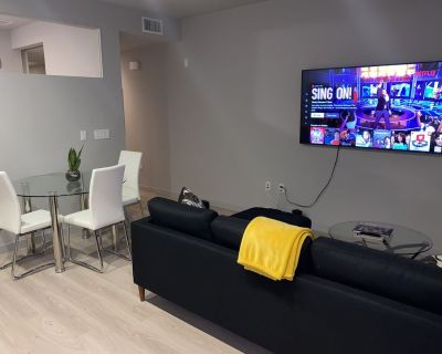 Lovely Apartment in DOWNTOWN LA - Financial District