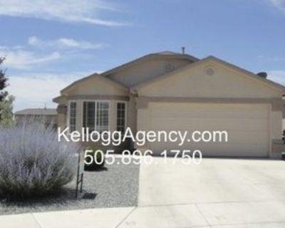 736 Playful Meadows Cir Ne, Rio Rancho, NM 87144 3 Bedroom House