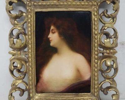 Major Los Angeles Estate Auction | Orrill's Auction since 1928