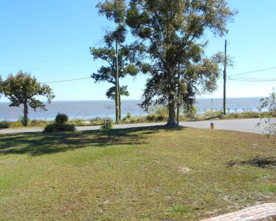 Beautiful Waterfront Views - Mobile County