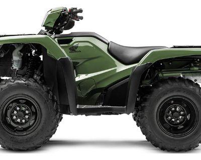 2022 Honda FourTrax Foreman 4x4 EPS ATV Utility Columbia, SC