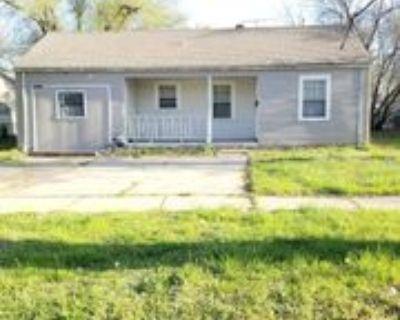 2214 E Random Rd #1, Wichita, KS 67214 3 Bedroom Apartment