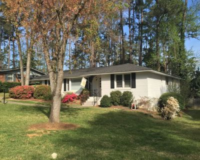 New Listing! Still Available For Masters! Walk To The Tournament. - Augusta