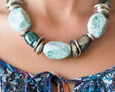Hot Summer Jewelry and Accessories!