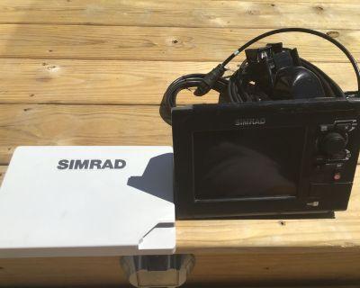 FS 2018 Simrad NSS 7