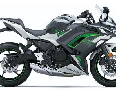 2022 Kawasaki Ninja 650 ABS Sport Johnson City, TN