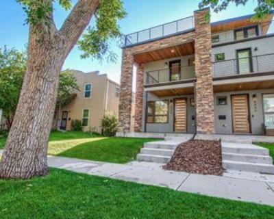 4444 Vrain Street, Denver, CO 80212 3 Bedroom House