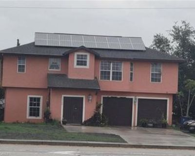 3720 Lee Blvd, Buckingham, FL 33971 3 Bedroom Apartment