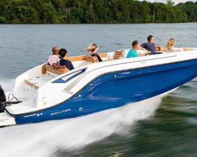 New 2020 Bayliner 2200 DX Boat for Charter - Springs