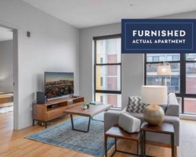 320 D St #4-18, Boston, MA 02127 2 Bedroom Apartment