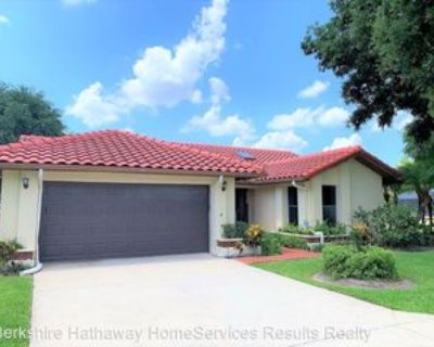 8260 Burgos Ct, Orlando, FL 32836 3 Bedroom House