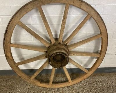 One Dollar Start Online Auction with Antiques & Collectibles