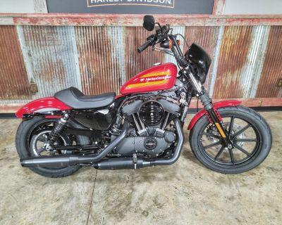 2021 Harley-Davidson Iron 1200 Sportster Chippewa Falls, WI