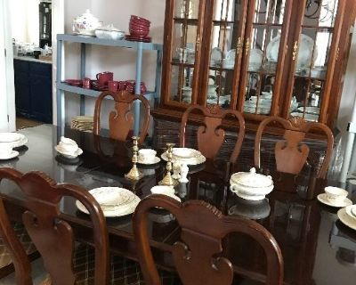 Estate Sale by Forever Treasures