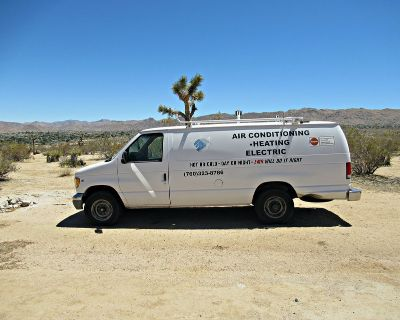 Complete 1999 Ford E350 Van W/Triton V8 - Parts Only