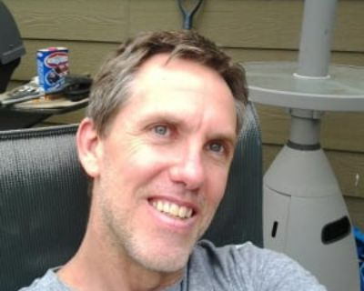 Cliff, 48 years, Male - Looking in: Broomfield CO