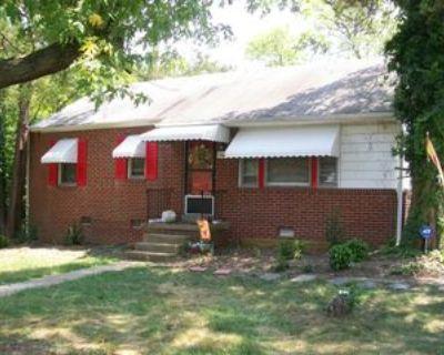 4007 Fenwick St #1, Richmond, VA 23222 3 Bedroom Apartment