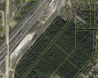47.9 acres on East Jewella + Warehouses