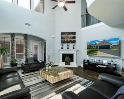513 Palamedes St, The Colony, TX 75056 4 Bedroom House