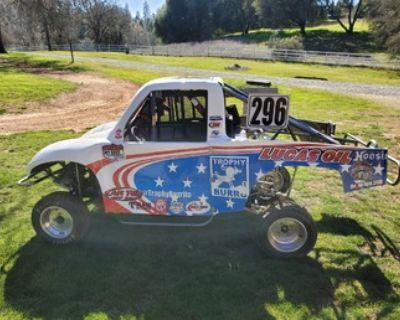 JR 1 Trophy Kart