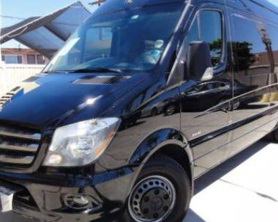 2014 Mercedes-Benz Sprinter Cargo Van 3500