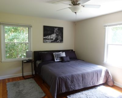 Spacious private room w/ King Bed near Truist Park - Smyrna