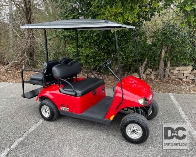 2018 E-Z-GO Freedom TXT (PTV) Electric Golf carts Jackson, TN